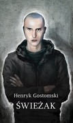 Świeżak Henryk Gostomski - ebook mobi, epub