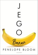 Jego banan Penelope Bloom - ebook mobi, epub