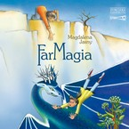 Farmagia Magdalena Jasny - audiobook mp3