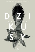 Dzikusy. Tom 2 Sabri Louatah - ebook mobi, epub