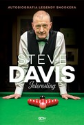 Steve Davis. Interesting Lance Hardy - ebook epub, mobi