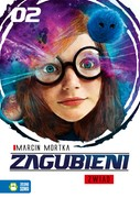 Zagubieni. Tom 2 Marcin Mortka - ebook epub, mobi