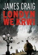 Londyn we krwi James Craig - ebook mobi, epub
