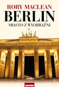 Berlin Rory MacLean - ebook epub, mobi