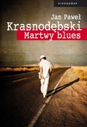 Martwy blues Jan Paweł Krasnodębski - ebook epub, mobi