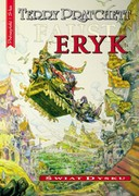 Eryk Terry Pratchett - ebook mobi, epub