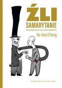 Źli samarytanie Ha-Joon Chang - ebook mobi, epub