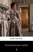 Northanger Abbey Jane Austen - ebook mobi, epub