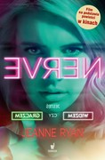 Nerve Jeanne Ryan - ebook epub, mobi