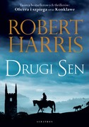 Drugi sen Robert Harris - ebook epub, mobi