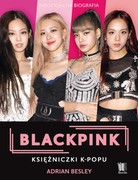 BLACKPINK Adrian Besley - ebook epub, mobi