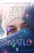 Światło Jay Asher - ebook epub, mobi