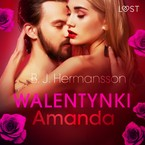 Walentynki: Amanda B.J. Hermansson - audiobook mp3