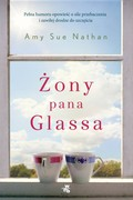 Żony pana Glassa Amy Sue Nathan - ebook epub, mobi