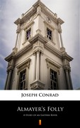 Almayer's Folly Joseph Conrad - ebook epub, mobi