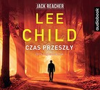 Czas przeszły Lee Child - audiobook mp3