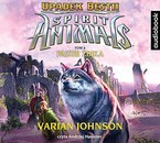 Pazur żbika Varian Johnson - audiobook mp3
