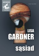 Sąsiad Lisa Gardner - audiobook mp3