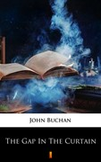 The Gap in the Curtain John Buchan - ebook epub, mobi