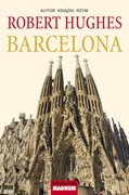 Barcelona Robert Hughes - ebook epub, mobi