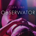 Obserwator Lea Lind - audiobook mp3