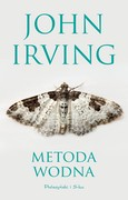 Metoda wodna John Irving - ebook mobi, epub