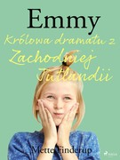 Emmy. Część 4 Mette Finderup - ebook epub, mobi