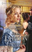 Perypetie panny Prudence Julia London - ebook epub, mobi