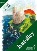 Katolicy Brian Moore - ebook pdf