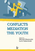 Conflicts – Mediation – The Youth - ebook pdf