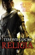 Religia Tim Willocks - ebook epub, mobi