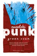 Nuselski punk Green Scum - ebook epub, mobi