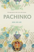 Pachinko Min Jin Lee - ebook epub, mobi