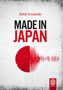 Made in Japan Rafał Tomański - ebook mobi, pdf, epub