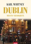 Dublin Karl Whitney - ebook mobi, epub