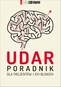 Udar - ebook mobi, epub