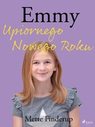 Emmy. Część 5 Mette Finderup - ebook epub, mobi