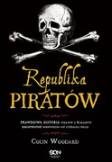 Republika Piratów Colin Woodard - ebook mobi, epub