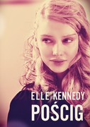 Pościg Elle Kennedy - ebook mobi, epub
