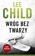 Wróg bez twarzy Lee Child - ebook mobi, epub