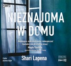 Nieznajoma w domu Shari Lapena - audiobook mp3