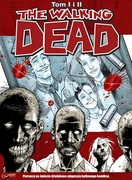 The Walking Dead. Fragment: zeszyty 1 i 2 Robert Kirkman - audiobook mp3