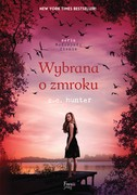 Wybrana o zmroku C. C. Hunter - ebook mobi, epub