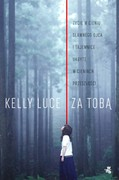 Za tobą Kelly Luce - ebook epub, mobi