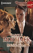 Małżeńska intryga Carole Mortimer - ebook epub, mobi