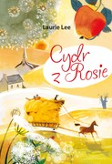 Cydr z Rosie Laurie Lee - ebook mobi, epub