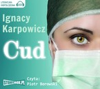 Cud Ignacy Karpowicz - audiobook mp3