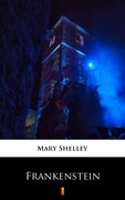 Frankenstein Mary Shelley - ebook epub, mobi