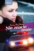 Nie znacie mnie Susan May Warren - ebook epub, mobi
