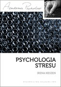 Psychologia stresu Irena Heszen - ebook epub, mobi